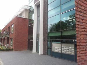 29 appartementen aan de Elsakkerweg in 't Harde als referentieproject van Altena Steenhandel
