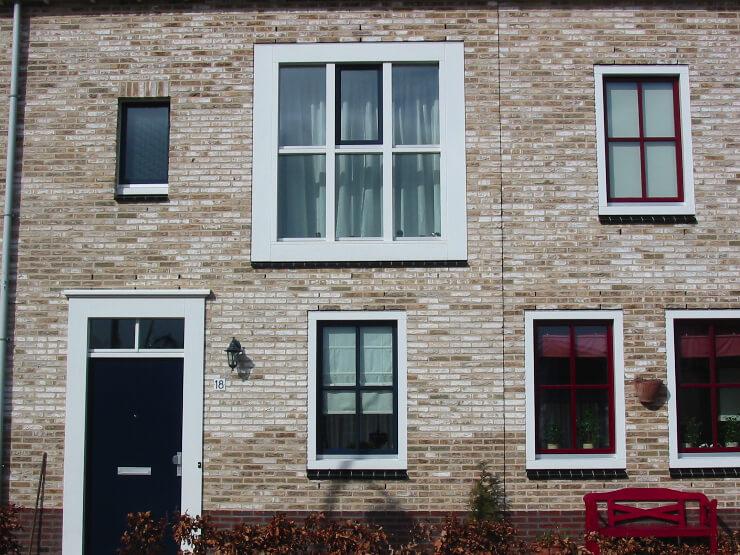 Referentieproject in Amersfoort - Altena Steenhandel
