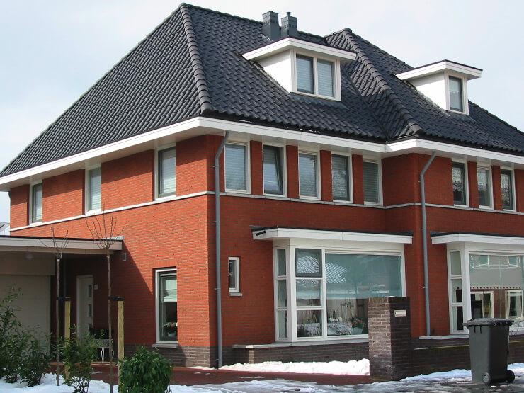 Referentieproject woning in Amersfoort - Altena Steenhandel