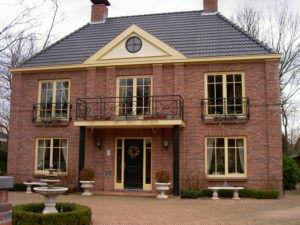 Referentieproject woning in Dedemsvaart - Altena Steenhandel