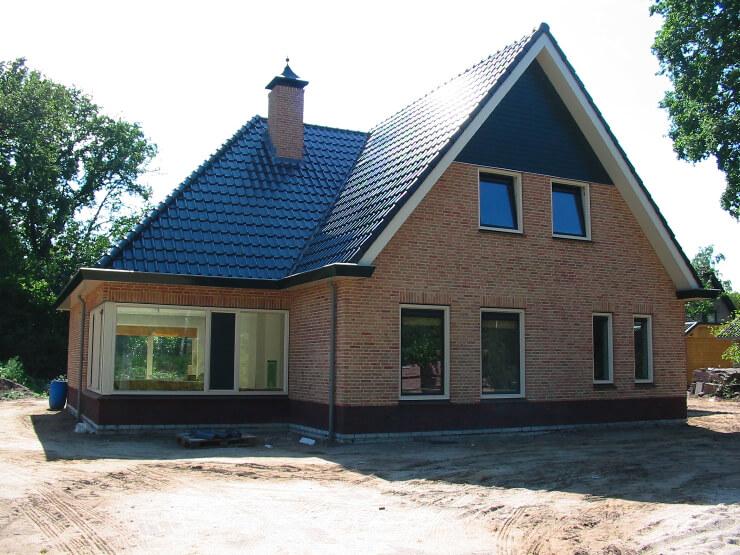 Referentiewoning in Epe - Altena Steenhandel