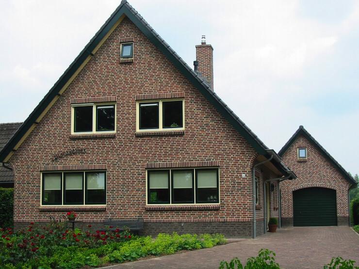 Referentieproject woning in Hoorn - Altena Steenhandel