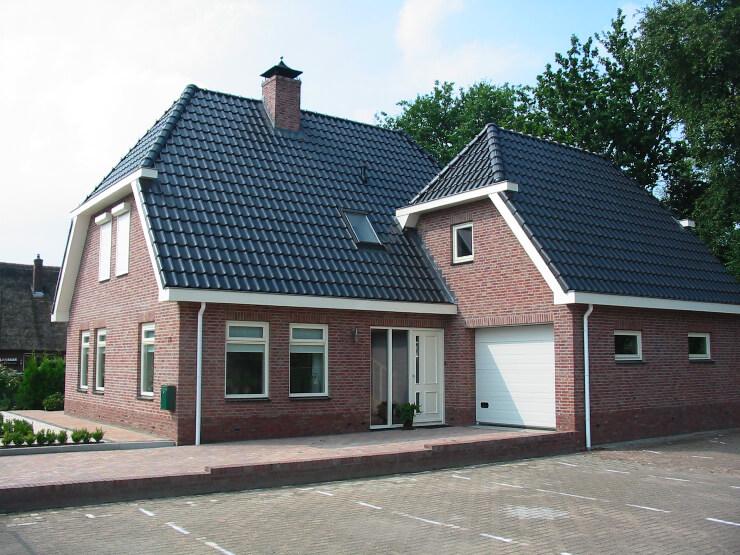 Referentieproject Oosterwolde - Altena Steenhandel