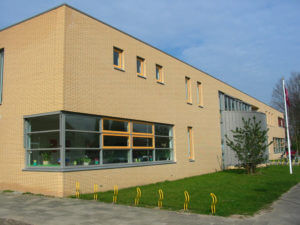 Referentieproject school in Zwolle - Altena Steenhandel