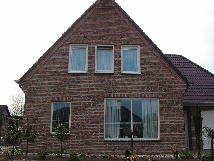 Referentiewoning in Wezep - Altena Steenhandel