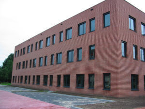 Referentieproject in Zwolle - Altena Steenhandel
