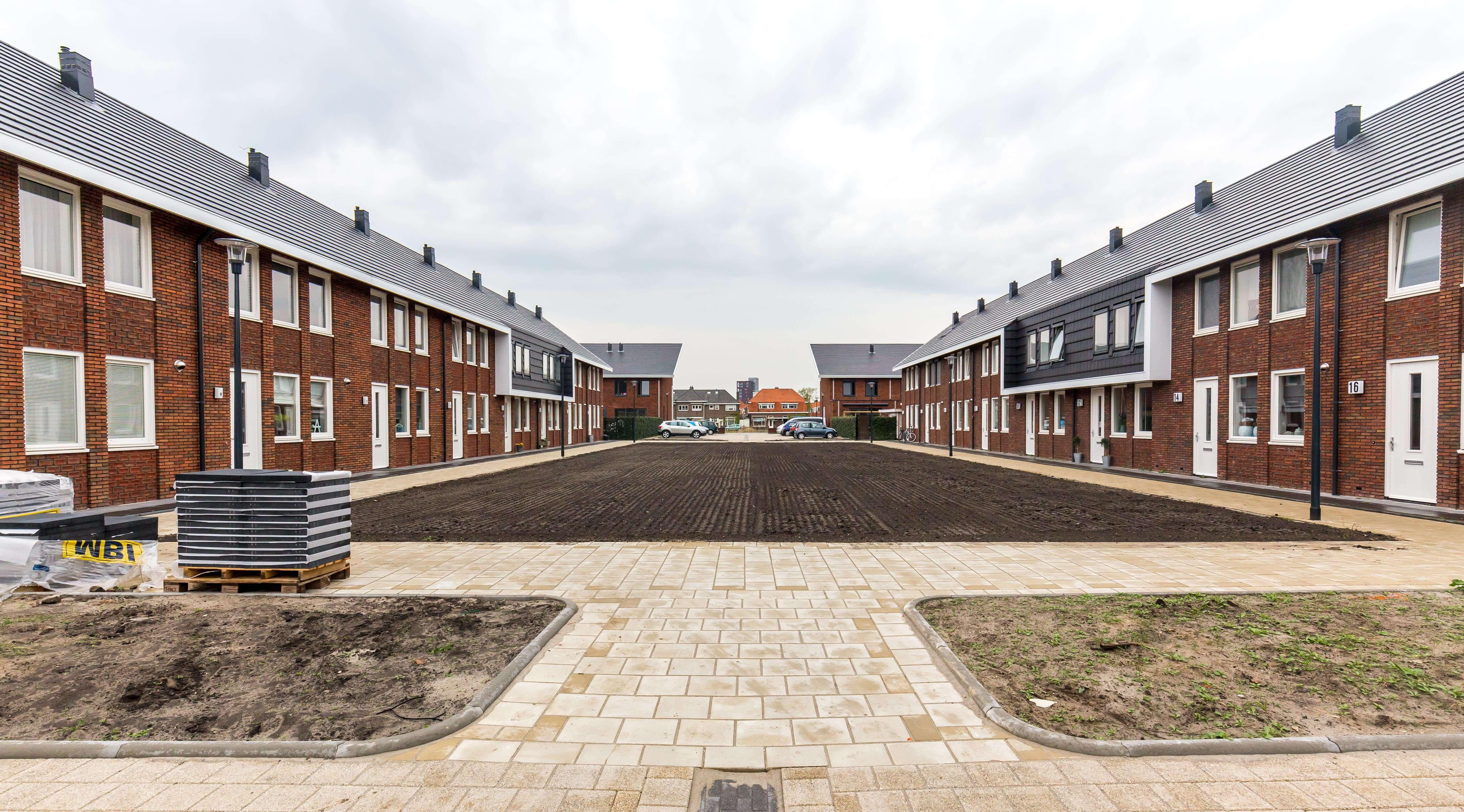 Referentieproject Hanzewijk - Altena Steenhandel