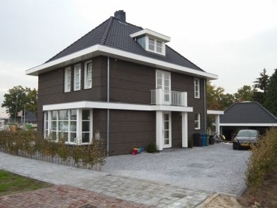 Referentieproject woning in Zwolle - Altena Steenhandel