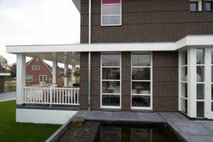Referentieproject woning in Zwolle - Altena Steenhandel