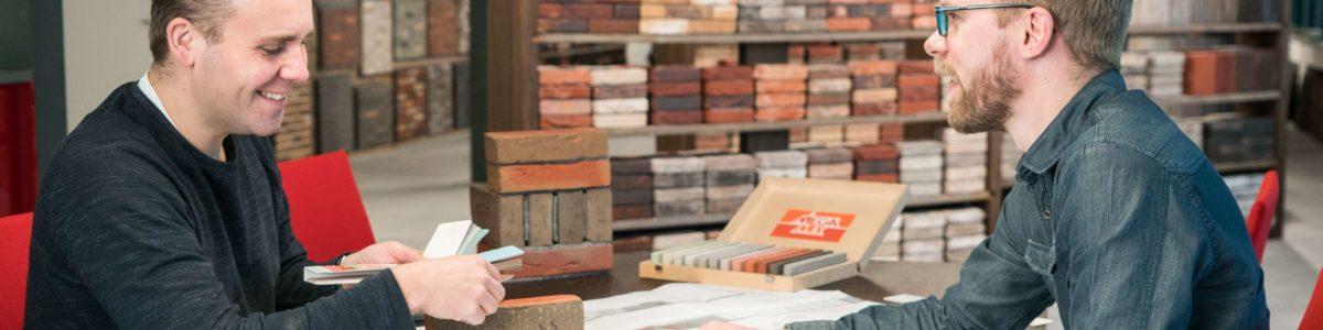 Altena Steenhandel voorziet u van advies op maat in onze showroom