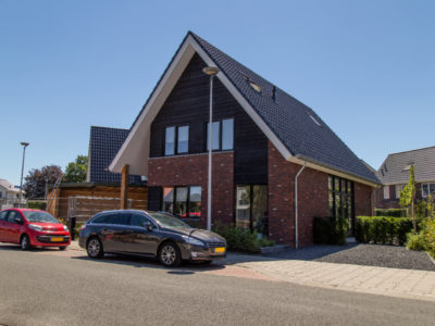 Referentiewoning in Elburg - Altena Steenhandel