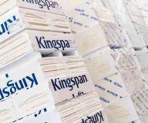 isolatie materiaal Kingspan